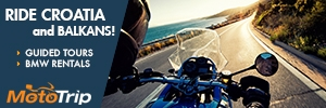 Stockholms /Varmlands/Ore... Motorcycle Tours And Rentals In Croatia