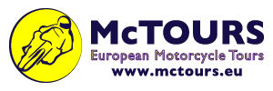 Babadag - Murighiol - Tulcea MC Tours UK and European Motorcycle Tours
