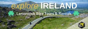Stockholms /Varmlands/Ore... motorcycle rental ireland