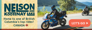 Oahu : Tantalus Drive and Little Round Top Nelson Kootenay Lake by Motorcycle