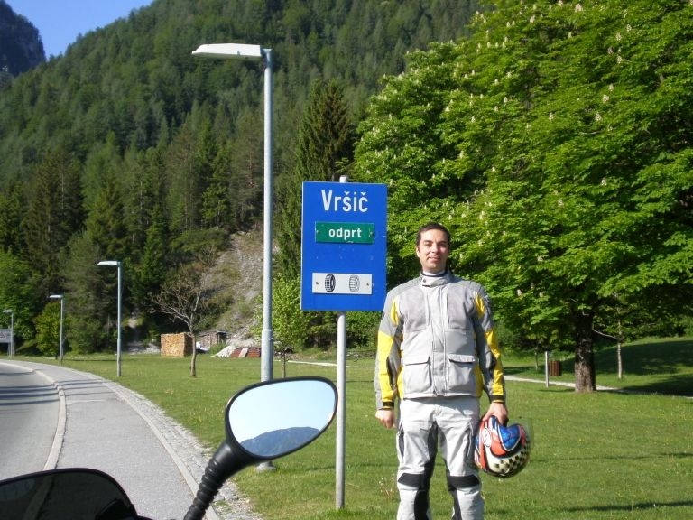 206--vrsic-pass- Route Photo